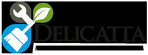 Logo Delicatta Portaria Zeladoria